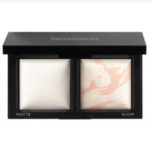 Bare Minerals Invisible Light Palette Matte Glow